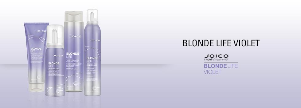 Joico Blonde Life Violet