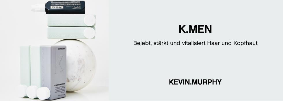 Kevin Murphy K.Men