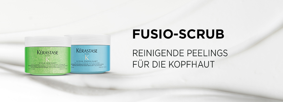 Kerastase Fusio-Scrub