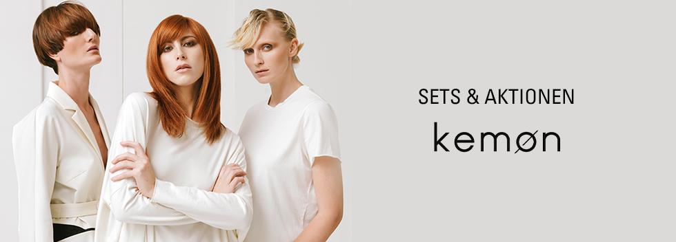 kemon Sets & Aktionen