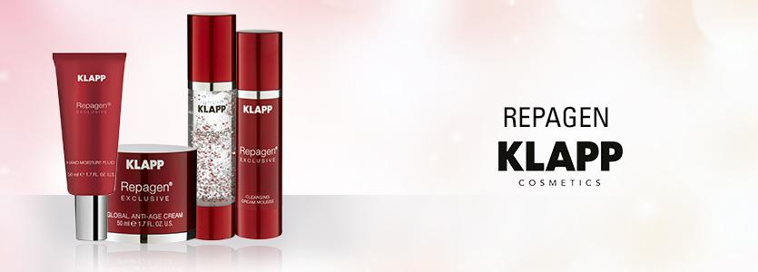 Klapp Cosmetics Repagen