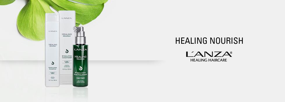 Lanza Healing Nourish