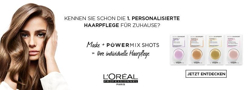 L'OREAL Powermix Shots