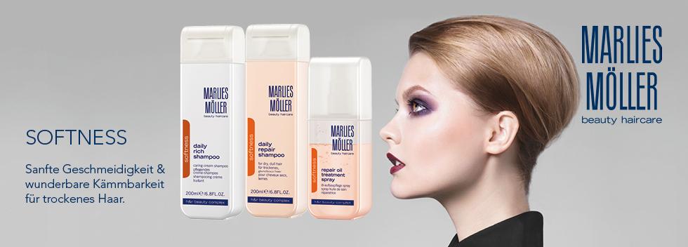 Marlies Möller Softness