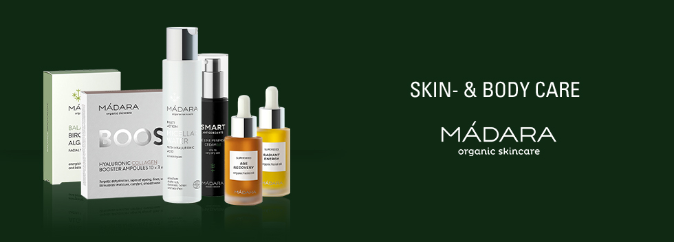 Madara Skin Care