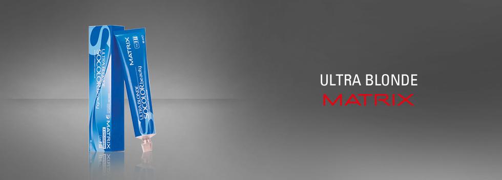 Matrix Ultra Blonde