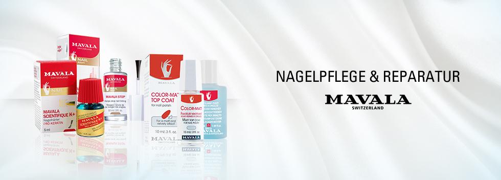 Mavala Nagelpflege & Reparatur