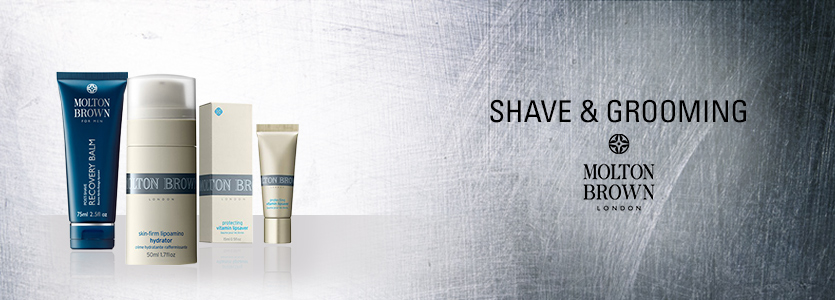 Molton Brown Shave & Grooming