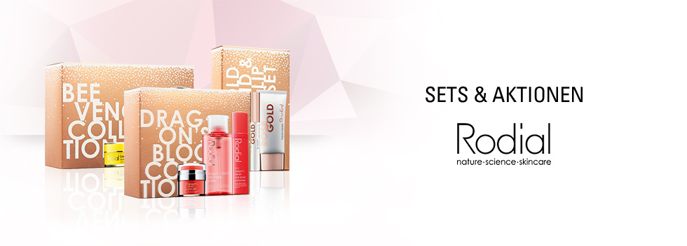 Rodial Sets