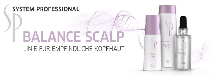 Wella SP Balance Scalp