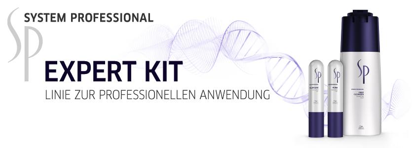Wella SP Expert Kit