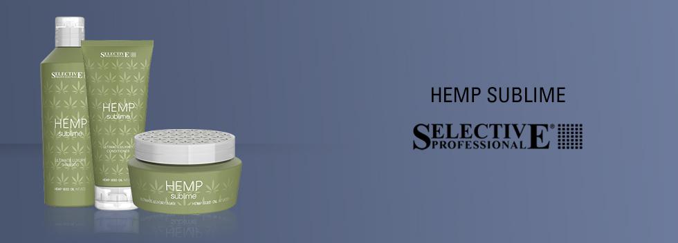 SELECTIVE Hemp Sublime