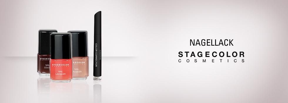 STAGECOLOR Cosmetics Nagellacke