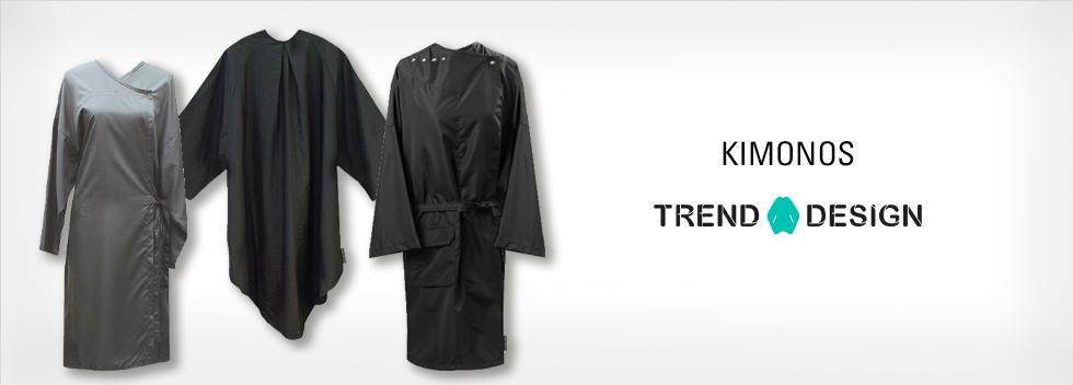 TREND DESIGN Kimonos