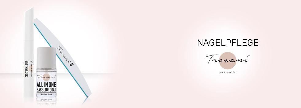 Trosani Nagelpflege