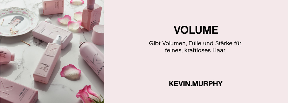 Kevin Murphy Volume