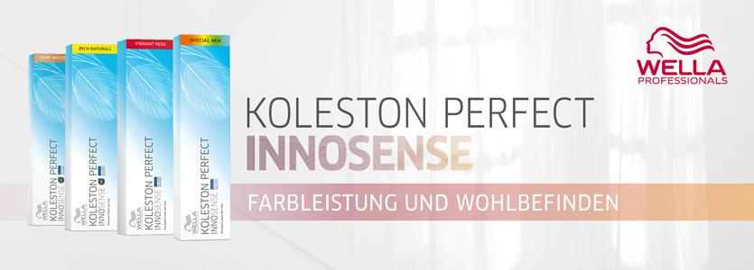 Wella Koleston Innosense