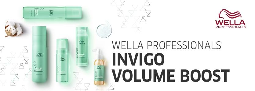 Wella Volume Boost