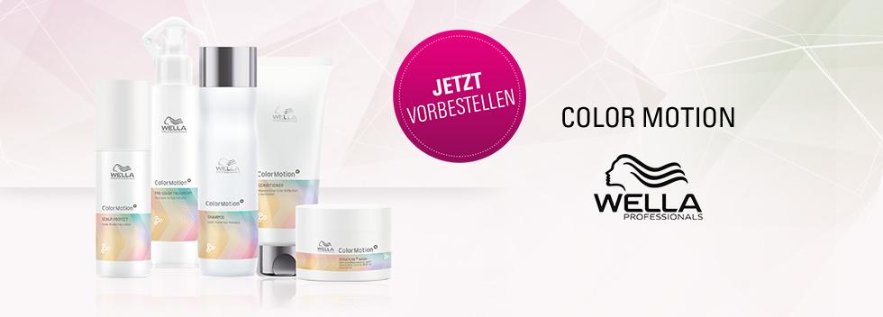 Wella ColorMotion+