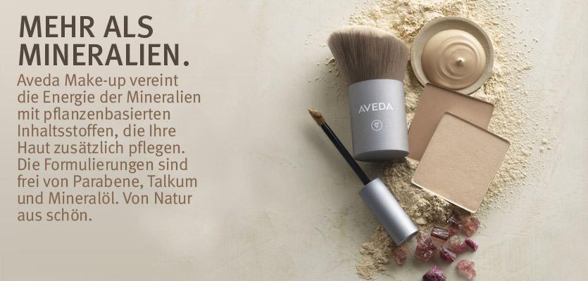 AVEDA Make-Up