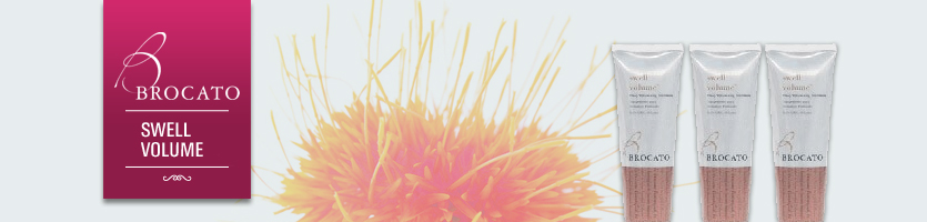 Brocato Swell Volume