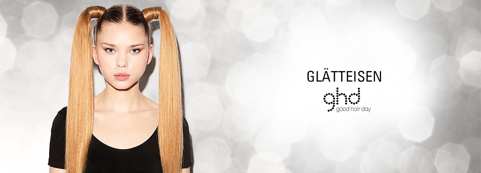 GHD Germany Glätteisen