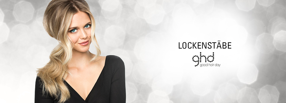 GHD Germany Lockenstäbe