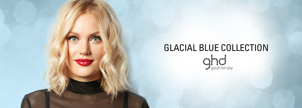 GHD Germany Blue Collection