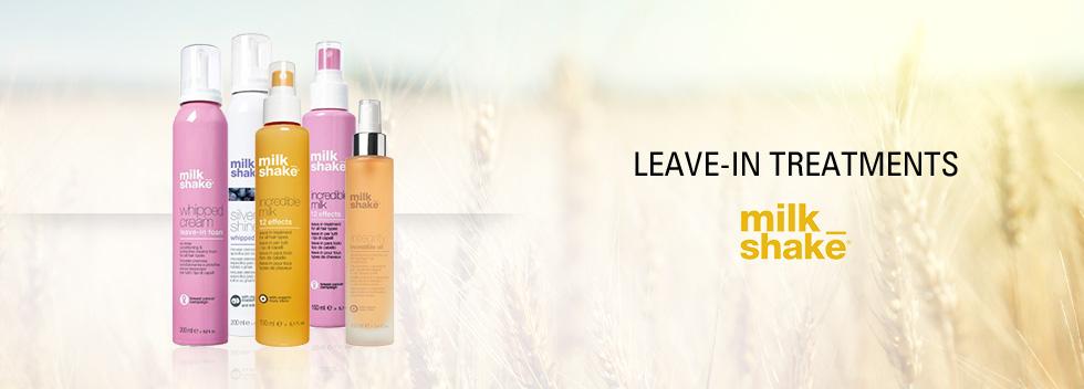 milk_shake Leave-In Treatments