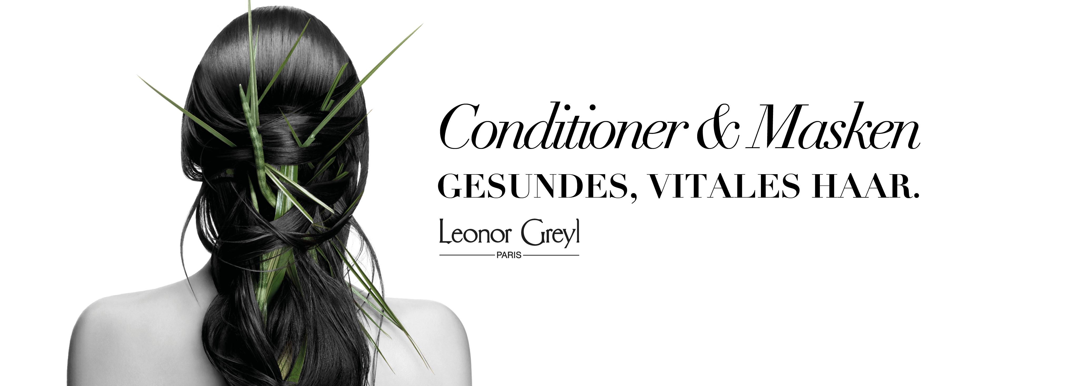 Leonor Greyl Conditioner & Masken