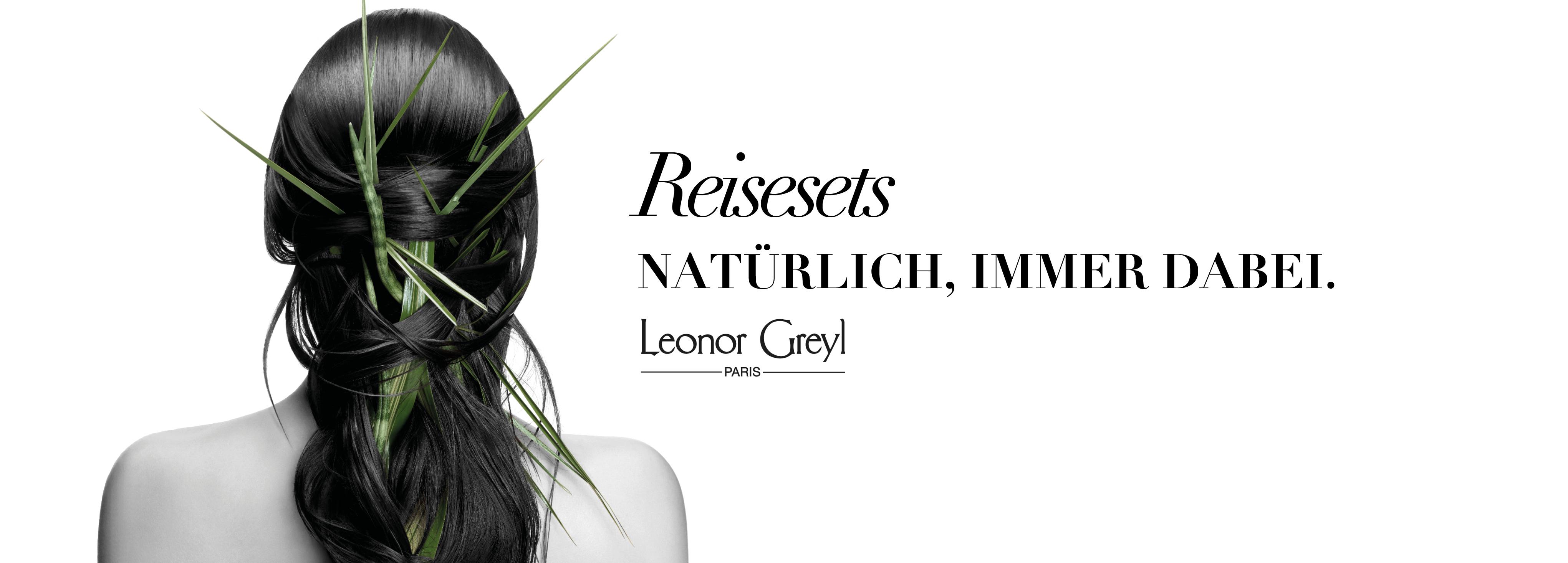 Leonor Greyl Reisesets