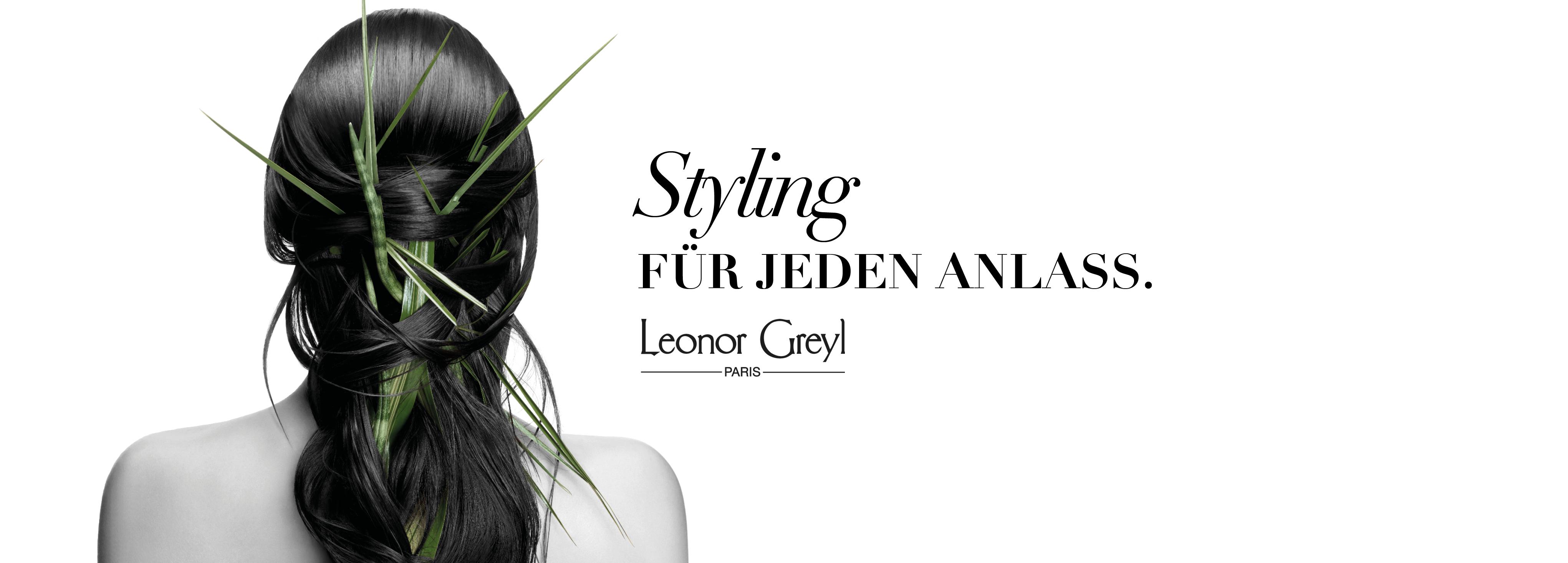 Leonor Greyl Styling