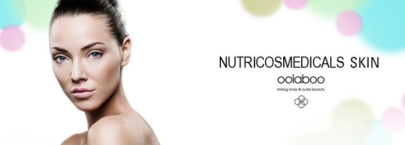 oolaboo nutricosmedicals skin