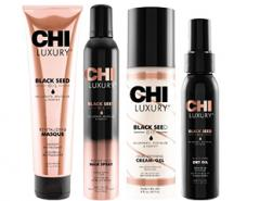 CHI Professional Luxury Black Seed Oil