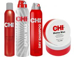 CHI Professional Styling Line Extension