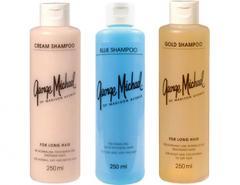 George Michael Shampoo