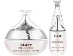 Klapp Cosmetics Silk Code