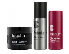 label.m Styling