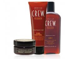 American Crew Hair- & Bodycare