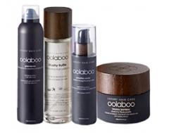 oolaboo luxury hair care