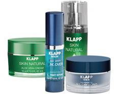 Klapp Cosmetics Sets & Aktionen