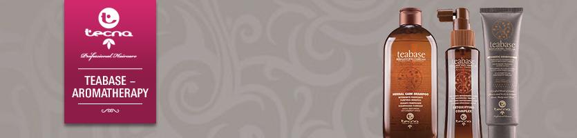 tecna Teabase-Aromatherapy