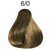 Wella Color Touch Pure Naturals Dunkelblond 6/0 60 ml
