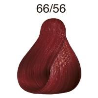 Wella Koleston Vibrant Reds 66/56 dunkelblond-intensiv mahagoni-violett 60 ml