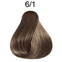 Londa Color 6/1 Dunkelblond asch 60 ml