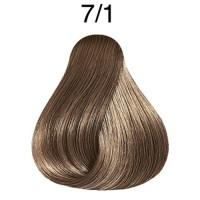 Londa Color 7/1 Mittelblond asch 60 ml