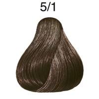 Londa Color 5/1 Hellbraun asch 60 ml