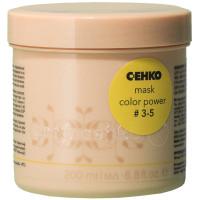 C:EHKO #3-5 Mask Color Power 200 ml