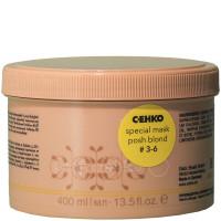 C:EHKO #3-6 Special Mask Posh Blond 400 ml