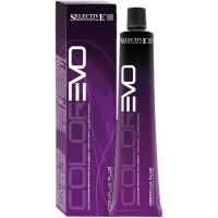 Selective ColorEvo Cremehaarfarbe 6.01 dunkelbond natur-asch 100 ml